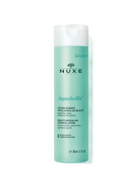 Нюкс Аквабелла Лосьон для лица увлажняющий, сужающий поры 200 мл Aquabella Nuxe