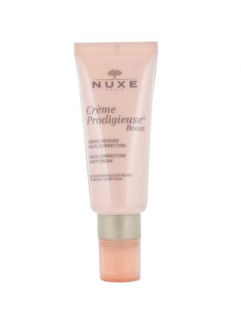 Nuxe Creme Prodigieux Boost Крем для лица Мультикорректирующий 40 мл
